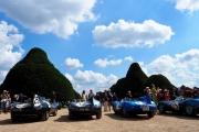 D-Types at Hampton Court