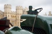 Aston at Windsor