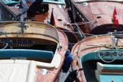 A raft of Riva