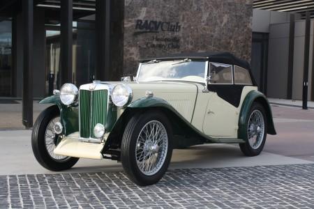1937 MG TA (2)